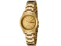 セイコーSEIKOセイコー5SEIKO5自動巻きレディース腕時計SYME02K1