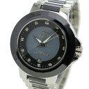 ジョンハリソン ソーラー 電波時計 メンズ 腕時計 JH-028SB ...
