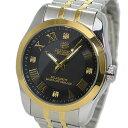 ジョンハリソン ソーラー 電波時計 メンズ 腕時計 JH-096MGB...