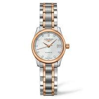 LONGINESロンジン腕時計自動巻きレディースLO21285897