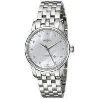 MIDOミドー自動巻きレディース腕時計M76004691