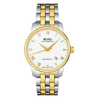MIDOミドー自動巻きメンズ腕時計M86009261