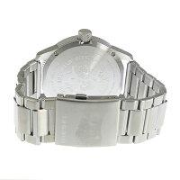 ディーゼルDIESELラスプRaspクオーツメンズ腕時計DZ1763ネイビー