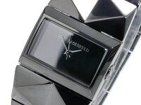 カールラガーフェルドKARLLAGERFELDクオーツレディース腕時計KL2601