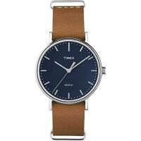 タイメックスフェアフィールドメンズレディース腕時計TW2P98300