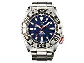 オリエント ORIENT M-FORCE ダイバーズ メンズ 腕時計 自動巻き SEL03001D0 (WV0021EL)