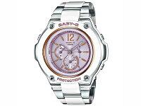 カシオBaby-GベビーG電波ソーラーレディース腕時計BGA-1400CA-7B2JF国内正規品