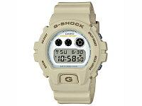カシオGショックG-SHOCKミリタリーカラーメンズ腕時計DW-6900EW-7JF国内正規品