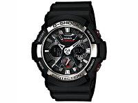 カシオGショックG-SHOCKビッグケースメンズ腕時計GA-200-1AJF国内正規品