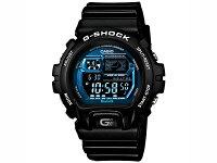 カシオGショックG-SHOCKブルートゥースメンズ腕時計GB-6900B-1BJF国内正規品