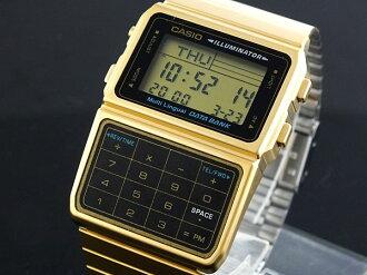 Casio CASIO databank DATA BANK watch DBC 611G-1