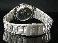 セイコーSEIKOセイコー5SEIKO5自動巻き腕時計SNKE87J1