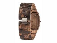 WEWOODウィーウッド腕時計メンズJUPITERNATURALCAMO木製