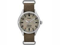 TIMEXタイメックスウォーターベリークラシックメンズ腕時計クオーツTW2P64600