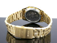 セイコーSEIKOセイコー5SEIKO5自動巻き腕時計SNKE92J1