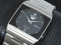 セイコーSEIKOセイコー5ドレスDRESS日本製自動巻き腕時計SNY011J1
