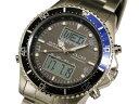 エルジン ELGIN 腕時計 ワールドタイム 電波 ソーラー メンズ FK1414S-BP