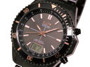 エルジン ELGIN 腕時計 ワールドタイム 電波 ソーラー メンズ ...