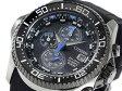 シチズン CITIZEN エコドライブ アクアランド 腕時計 BJ2110-01E メンズ
