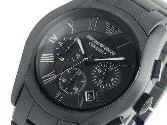 Emporio Armani EMPORIO ARMANI Chronograph Watch AR1457
