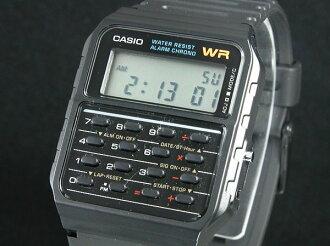 Casio CASIO calculator watch CA 53W-1