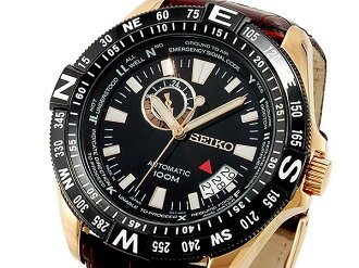 Seiko SEIKO superior automatic self-winding watch SSA098J1