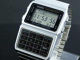 Casio CASIO databank DATA BANK watch DBC611-1