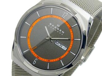 Skagen in SKAGEN quartz men's watch SKW6007 fs3gm