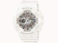 カシオCASIOベイビーGBABY-Gデジタル腕時計BA110-7A3