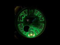 カシオCASIOベイビーGBaby-G腕時計ネオンアナデジBGA170-9B