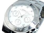 マークバイ マークジェイコブス MARC BY MARC JACOBS クロノグラフ 腕時計 MBM3100 メンズ レディース