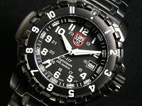 ルミノックスLUMINOXナイトホークF-117ステルス腕時計6402