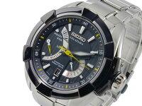 セイコーSEIKOベラチュラVELATURAクオーツメンズ腕時計SRH015P1