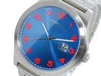 マークバイマークジェイコブスMARCBYMARCJACOBS腕時計MBM5058メンズ
