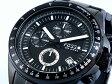 フォッシル FOSSIL クロノグラフ クオーツ 腕時計 CH2601 メンズ ブラック メタルベルト