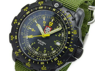 Lumi Knox LUMINOX quartz men watch 8826MIRECON