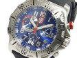 ルミノックス LUMINOX クオーツ クロノグラフ メンズ スイス製 メンズ 腕時計 8153RPCR ブルー×シルバー ラバーベルト