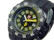 ルミノックス LUMINOX ディープダイブ スコット・キャセル 自動巻き メンズ 腕時計 1526 ブラック ラバーベルト