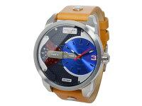 ディーゼルDIESELMINIDADDYミニダディクオーツメンズ腕時計DZ7308