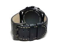 ハミルトンHAMILTONカーキパイロットパイオニアクロノグラフメンズ腕時計H76582733レザーベルト