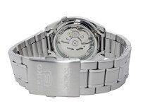 セイコーSEIKOセイコー5SEIKO5自動巻きメンズ腕時計SNKL45J1