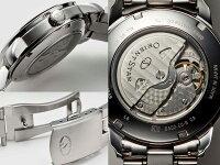 オリエントORIENTOrientStarオリエントスターメンズ腕時計自動巻きWZ0071DA日本製