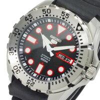 セイコーSEIKOセイコー5スポーツ5SPORTS日本製自動巻き腕時計SRP601J1
