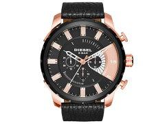 ディーゼル DIESEL クロノグラフ 腕時計 メンズ DZ4347 ストロングホールド