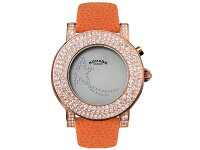 ロマゴデザインROMAGODESIGN腕時計レディースRM013-1607ST-OR