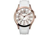 ロマゴデザインROMAGODESIGN腕時計メンズレディースユニセックスRM015-0162PL-RGWH