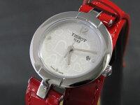 ティソTISSOT腕時計レディースクオーツT084.210.16.117.00