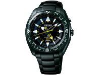 セイコーSEIKOプロスペックスキネティックメンズ腕時計SUN047P1
