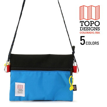 BEAVER 公式通販 | TOPO DESIGNS/トポデザインズACCESSORY BAGS