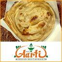 パラタ (2枚)パラーター,パロータ,ナン,タンドール料理,インド料理...